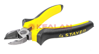 "Бокорезы STAYER ""STANDARD"" TopGrip, 160мм"