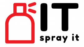 SPRAY IT от интентернет-магазина КЕАЛАН